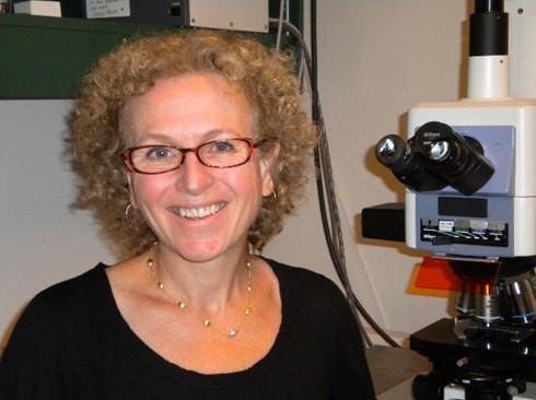 Dr. Melanie Kelly