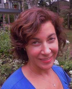 Dr. Joanne Nash
