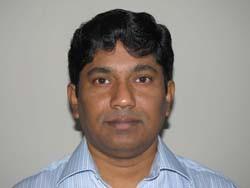 Dr. Sunil Parapuram