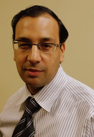 Dr. Rajiv Bindlish